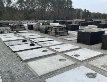 Szambo betonowe Toruń