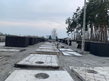 Szambo betonowe Wrocławek