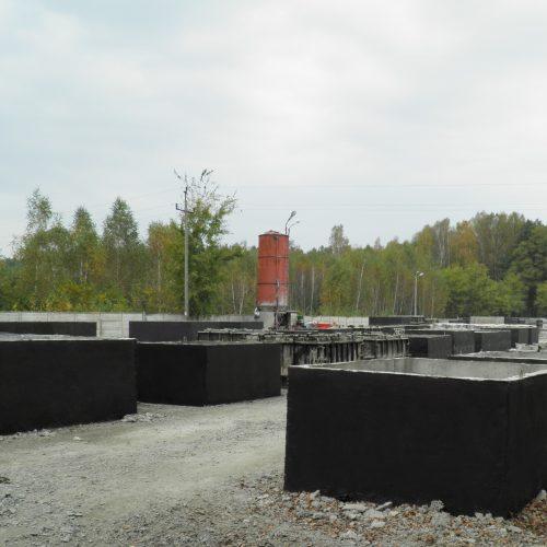 kamal-bet.pl - betonowe zbiorniki