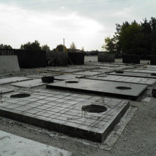 kamal-bet - producent szamb betonowych