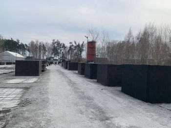 Szambo betonowe Kalisz