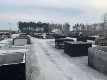 Szambo betonowe Konin
