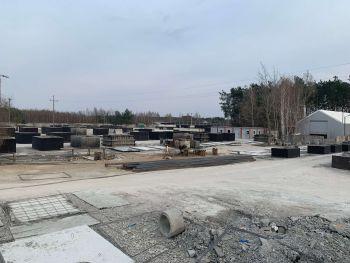 Szambo betonowe Ostrołęka