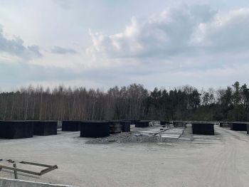 Szambo betonowe Zgierz
